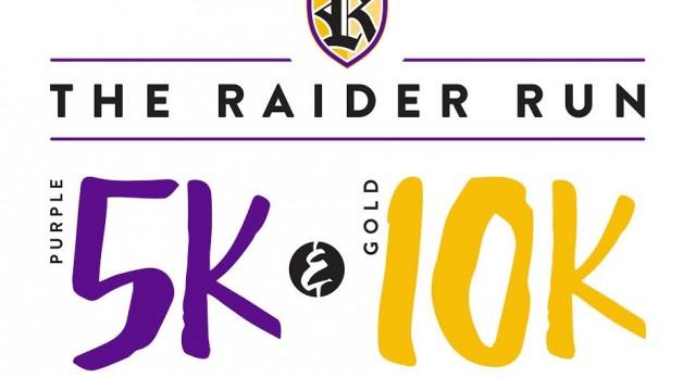 The Raider Run 5K and 10K