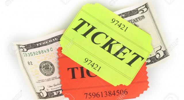 OCC Increases Admission/Ticket Prices