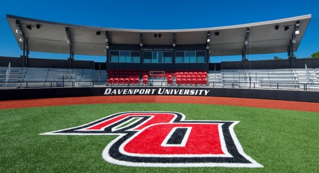 Sparta Varsity Baseball to Play DH at Davenport University This Saturday, 5/14