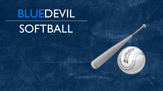 Softball Sectionals vs. Delta