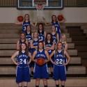 Girls' Basketball 2013-2014