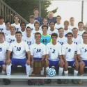 Boys Soccer 2016 Sectional Champions