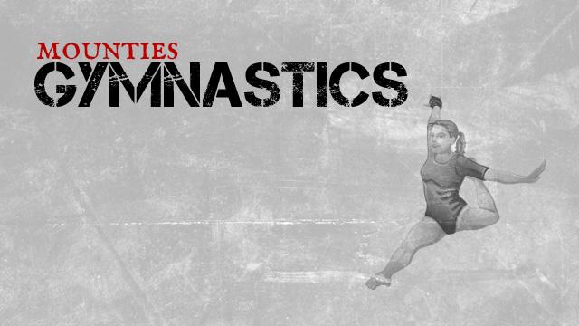 High School Gymnastics