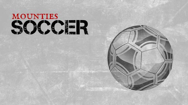 HS Boys' Summer Soccer Training
