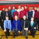 7th and 8th Grade Boys Basketball Teams