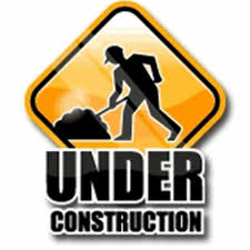 Construction Update-MUST READ!!