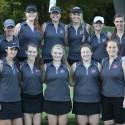 Girls Golf vs East Jackson & Napoleon-Senior Night