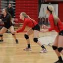 Varsity Volleyball vs Pennfield