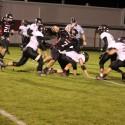 Varsity Football vs Marshall