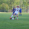 Varsity Soccer vs Harper Creek