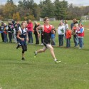 Cross Country at Chris Jensen