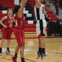Freshman Girls Basketball vs Coldwater