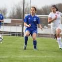 JV Girls Soccer vs Harper Creek