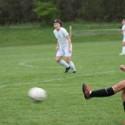 Varsity Girls Soccer vs Lumen Christi