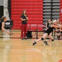 Freshman Volleyball vs Jackson High