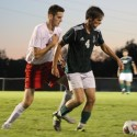 Varsity Soccer vs Lumen Christi
