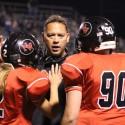 Varsity Football & Cheer vs Lumen Christi