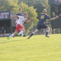 Varsity Soccer vs Dansville