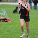 Cross Country at Chris Jenson Meet