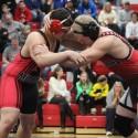 Wrestling vs Coldwater