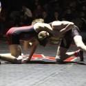 Wrestling vs Western