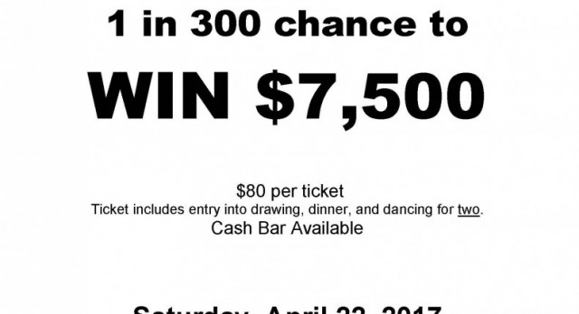 NW Cash Bash Tickets