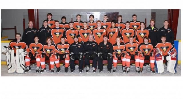 Jackson United Hockey Team Defeats Gr. Ledge
