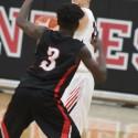Varsity Boys Basketball vs Marshall