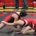 Wrestling vs Marshall