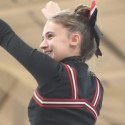 JV Competitive Cheer at Northwest Invitational