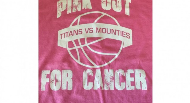 PINK-OUT FOR CANCER GAME