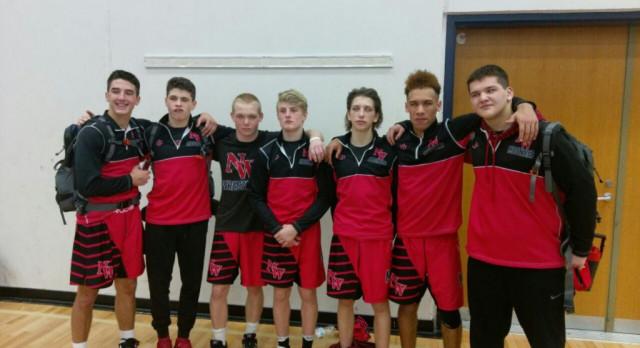 7 Wrestlers Advance to Regionals!