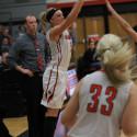 Varsity Girls Basketball vs Coldwater