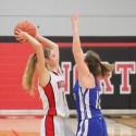 JV Girl Basketball vs Harper Creek