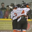 Hockey vs Lumen Christi