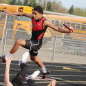 Boys & Girls Track vs Marshall