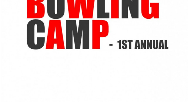 1st Annual – NW Bowling Camp