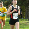 Boys & Girls Cross Country at I-8 Championships