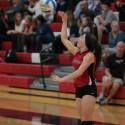 7th Grade Volleyball vs Lumen Christi