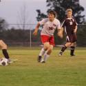 Varsity Boys Soccer vs Western