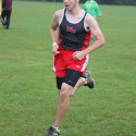 Boys Cross Country at Chris Jenson