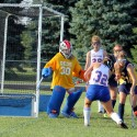 JV Field Hockey vs Country Day