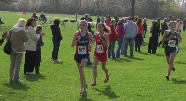 Cross Country finishes 7th at Regionals as McClaurin Qualifies for State Finals.