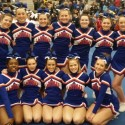 Competitive Cheer Districts at Flat Rock