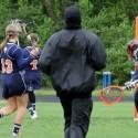 Varsity Lacrosse Senior Night/Blazermania vs Flint Powers