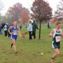 Cross Country CHSL Championships.
