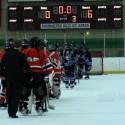 Ice Hockey @ Northville