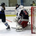 Ice Hockey vs. PCS