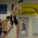 LHS Swimming Vs. North Montgomery – 2012/2013.