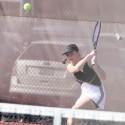 Lady Tiger Tennis vs Brebeuf